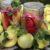 Das erste Apfelmus der Saison - die Klaräpfel sind reif!